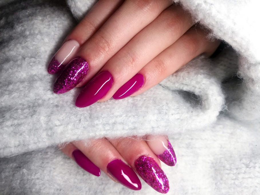 The Ultimate Guide To Acrylic Nails