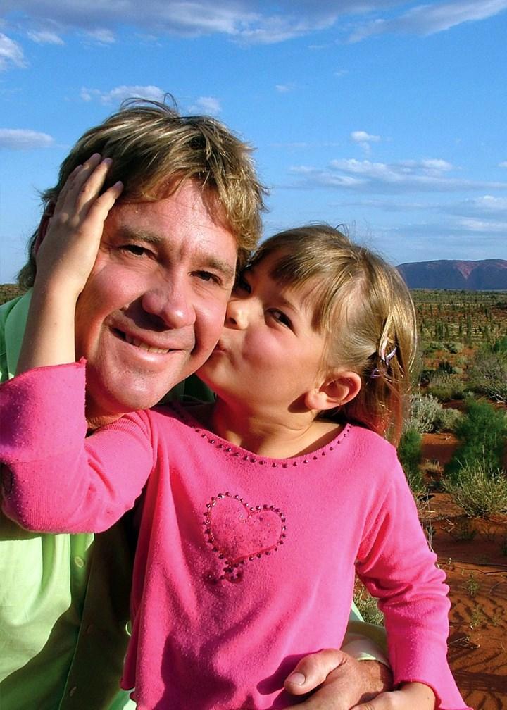 Bindi Irwin: How I will honour dad Steve on wedding day