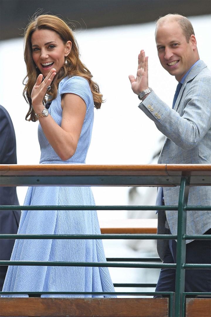 Kate Middleton's tour secrets: We're having a baby