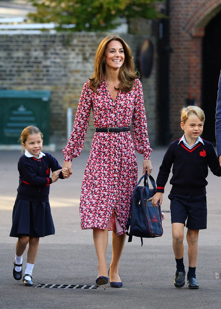 Kate Middleton baby joy: The big new clue no one can deny