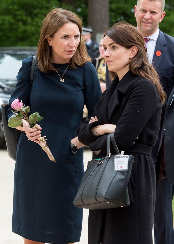 Kate Middleton sacks loyal assistant