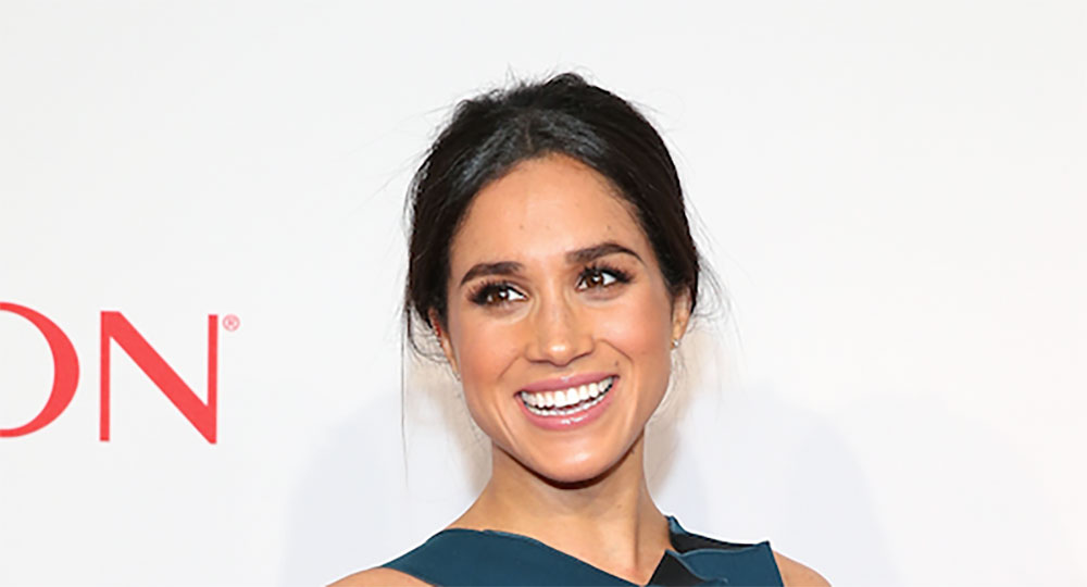 Awkward Alert - Prince Harry & Meghan Markle Are Apparently Distant Cousins!