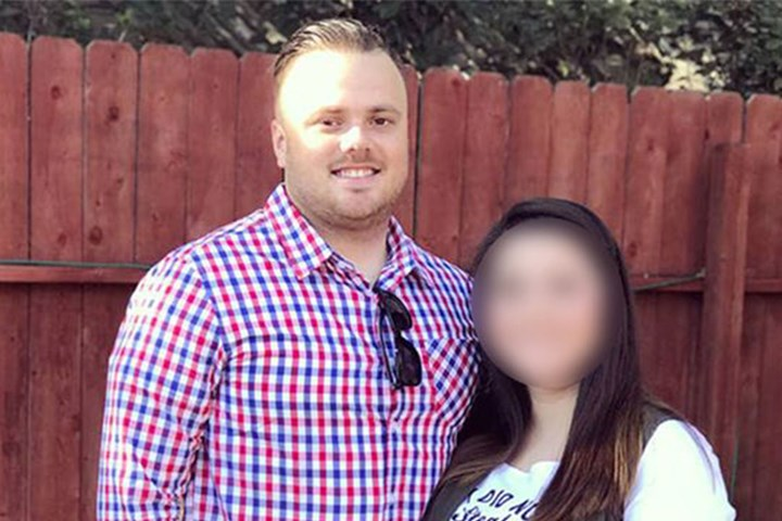 Aussie man shot dead protecting family in home invasion