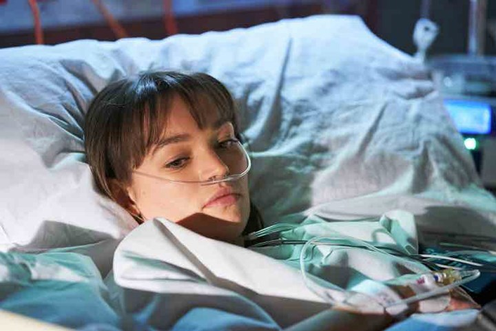 Home and Away shock: Bella is critically ill