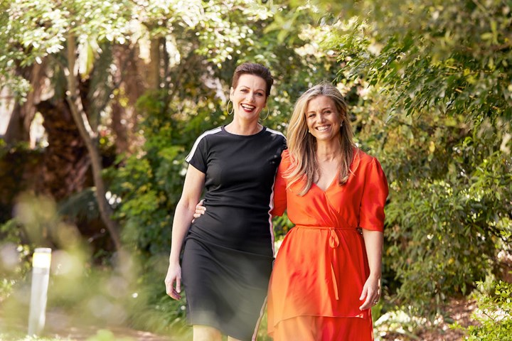McLeod's daughters stars confess: We fought like real sisters