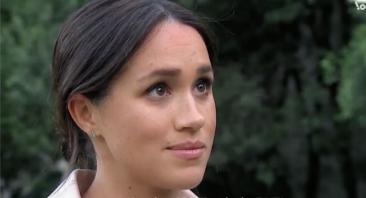 Meghan Markle 'existing, not living' and Prince Harry 'wants to leave UK'