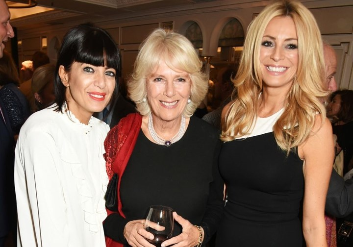 Camilla forces Prince Charles to watch this TV show