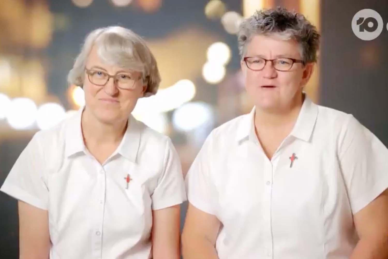 Dating seniorer Australia