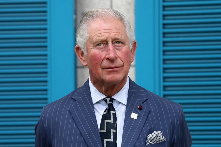 Prince Charles takes sides in Meghan Markle and Kate Middleton's feud