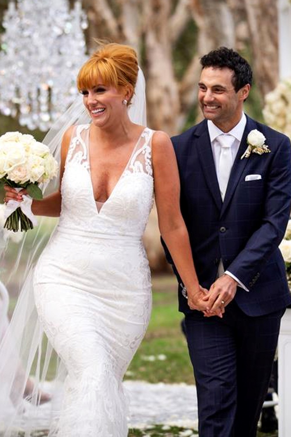 jules and cam wedding - photo #10
