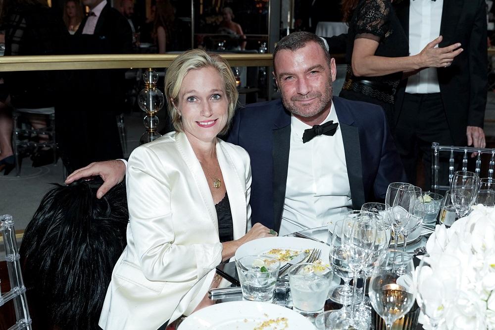 Naomi Watts Husband Is She Still With Liev Schreiber New Idea Magazine