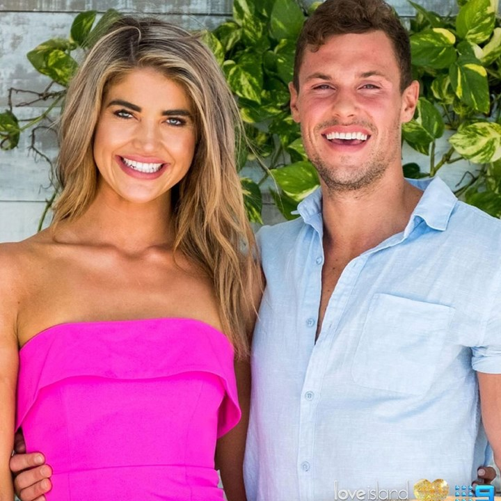 Love Island winners: Josh and Anna spill on all the villa secrets
