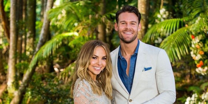 The Bachelorette's Carlin slammed for 'disgusting' ring