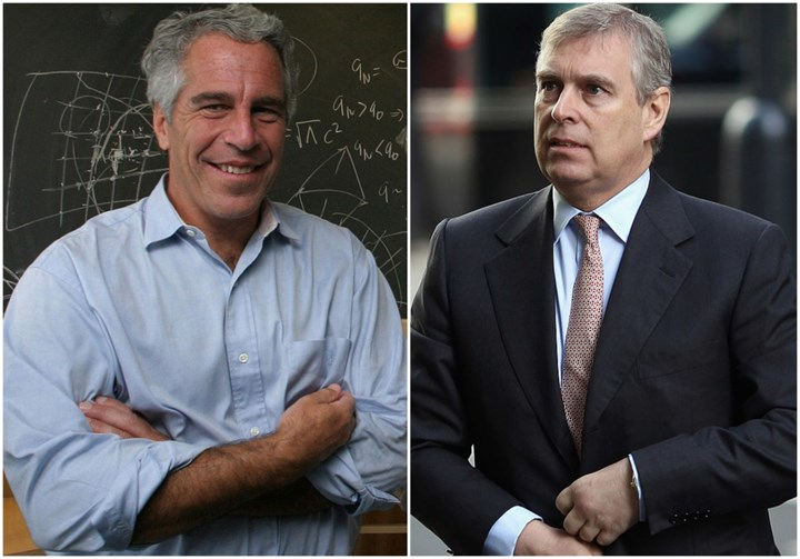 Prince Andrew will open up for the first time about paedo friend Jeffrey Epstein