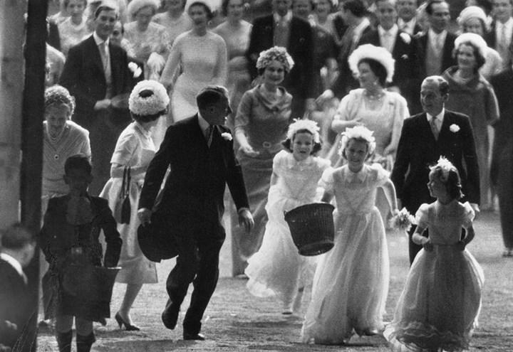 Princess Margaret S Wedding Who Did She Marry New Idea Magazine
