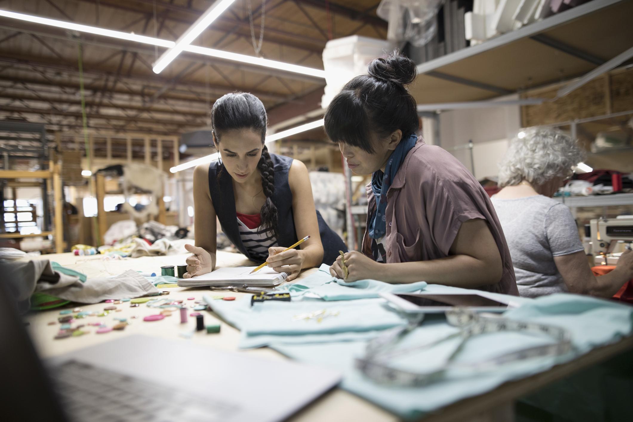 Fashion Designing Courses 4 Best Fashion Schools In Australia New Idea Magazine