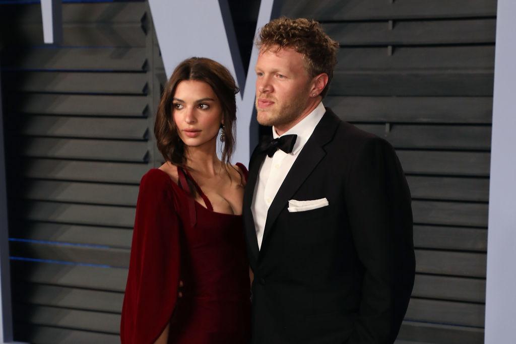 Sebastian Bear-McClard: Who Is Emily Ratajkowski's Husband?