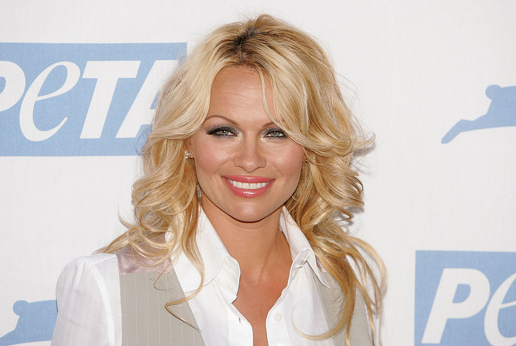Pamela Anderson Baywatch - Who is CJ Parker?