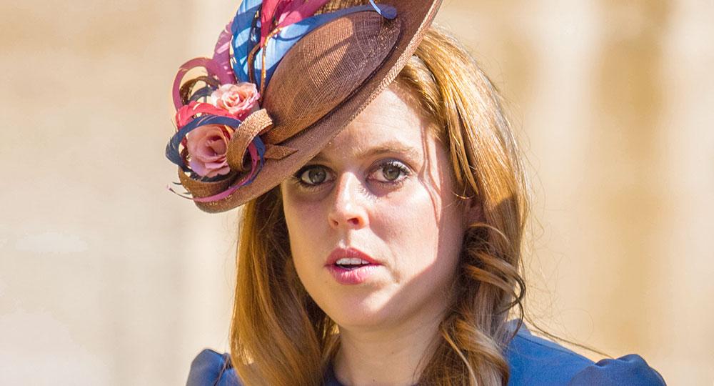 Princess Beatrice's wedding heartbreak revealed: 'It's off - New Idea