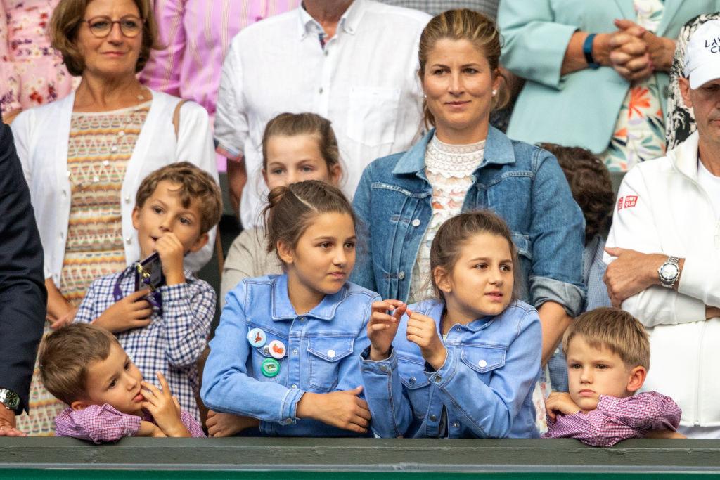 Roger Federer Children: How Many Kids Does Federer Have?