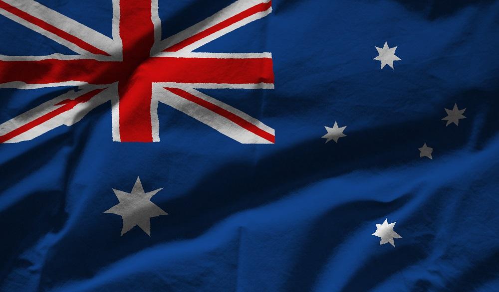 Who Designed The Australian Flag New Idea Magazine