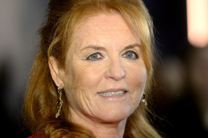 JUST IN: Sarah Ferguson gives shocking interview about Meghan Markle