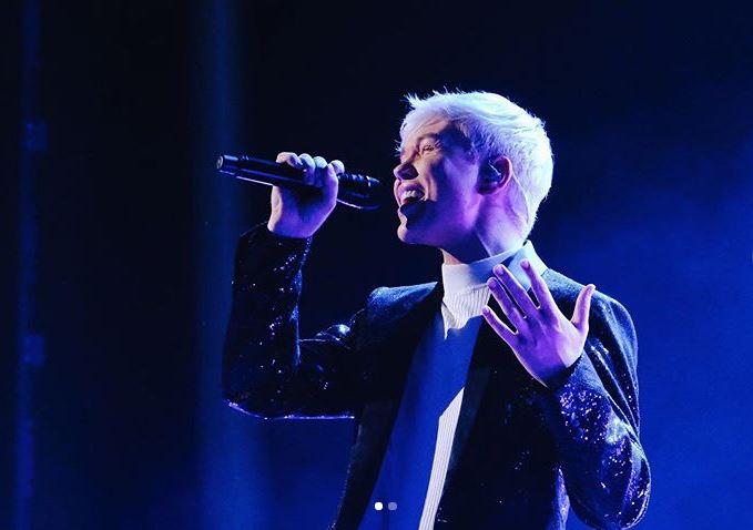 Jack Vidgen floors toughest critic Simon Cowell on Americas Got Talent