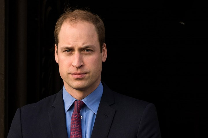 BREAKING: Prince William posts emotional update on Instagram