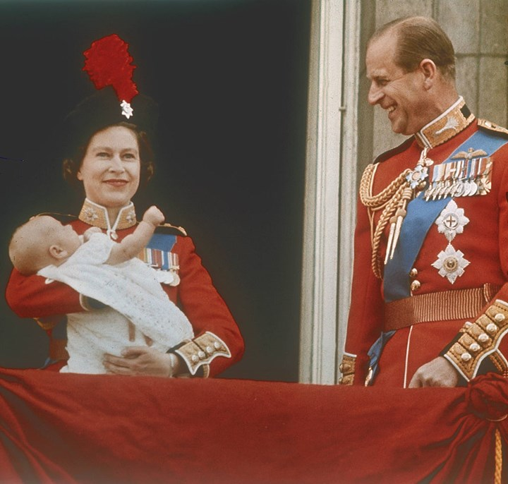 Who is Prince Edward?