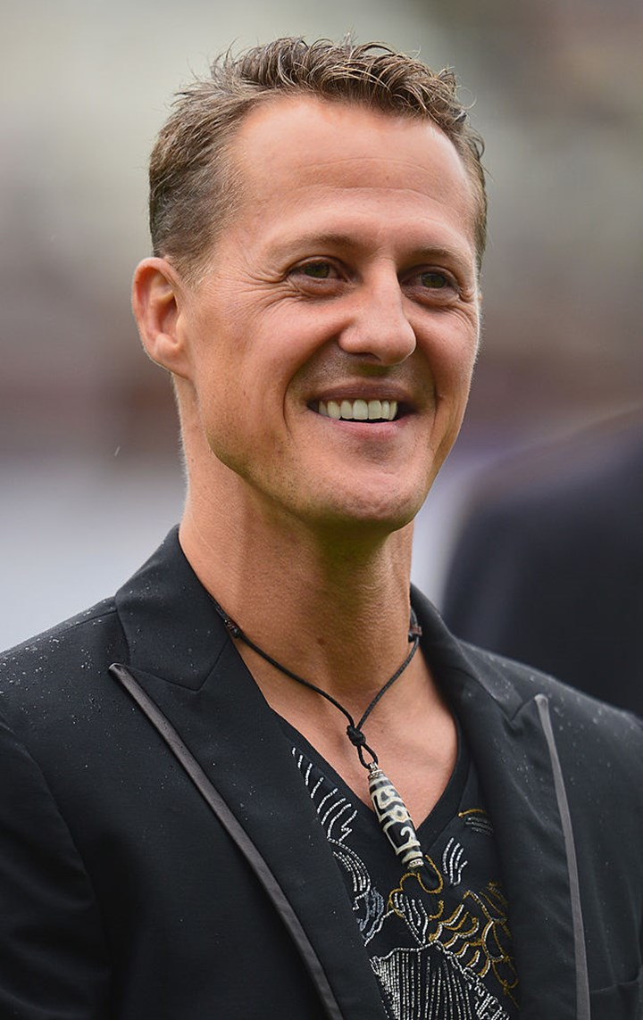 Michael Schumacher Doctor Says He Is Very Altered And Deteriorated New Idea Magazine