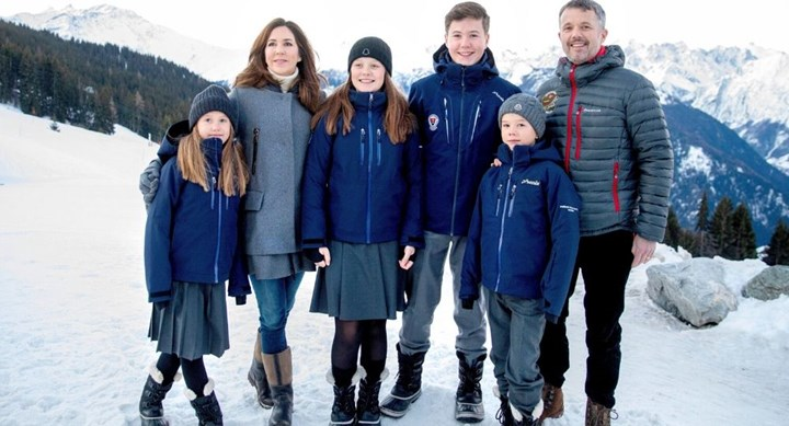 Royal Scandal: Princess Mary and Prince Frederik's embarrassing secret stuns Denmark