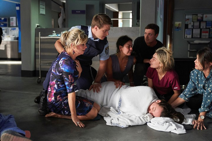 Home and Away terror continues: 'Dean is playing the riskiest game'