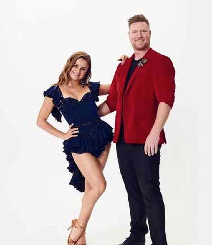 TV shock: Dean Wells to be the next Bachelor