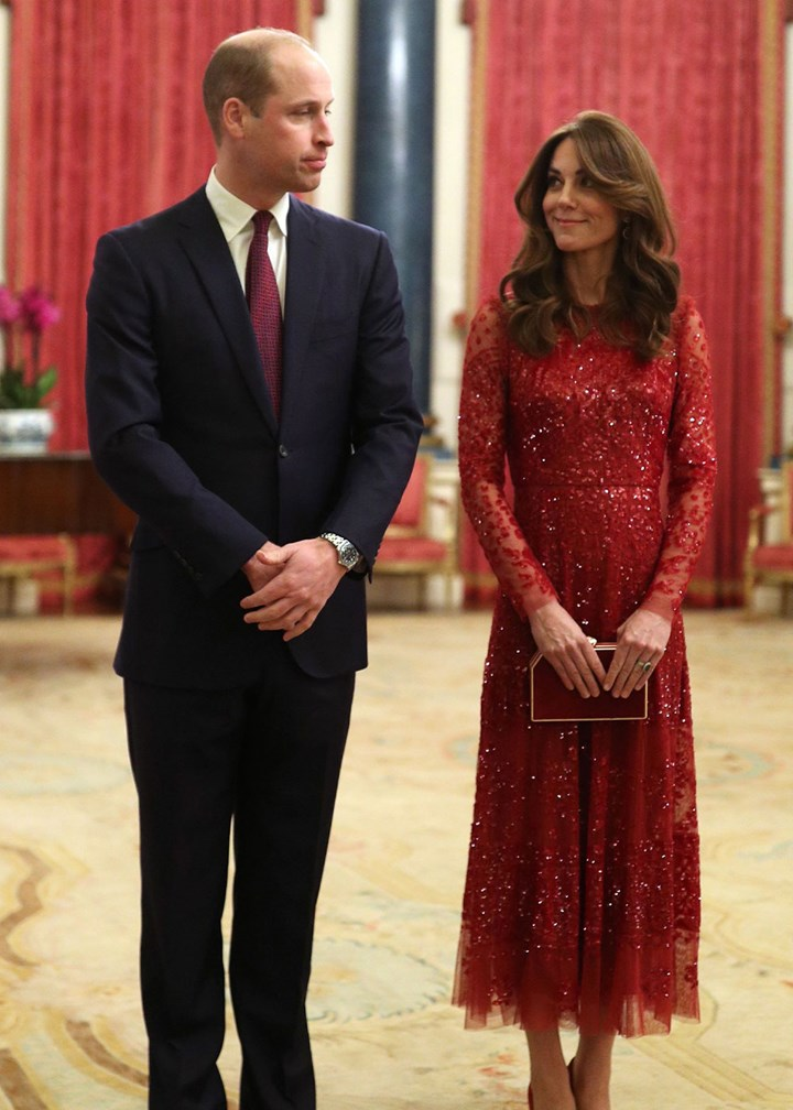 Prince William and Kate Middleton's secret agony: The truth about our private family hell