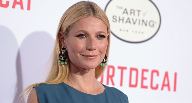 Gywneth Paltrow Makes A Surprising Confession About Chris Martin