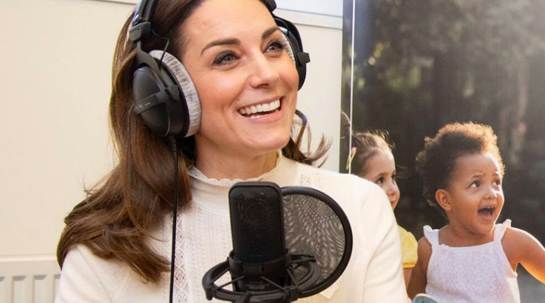 Kate Middleton opens up about terrifying birth experience with George