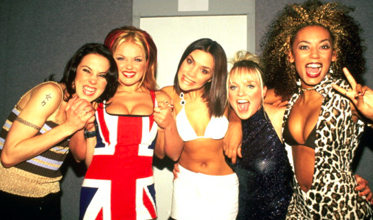 No, the Spice Girls are not getting back together in 2018