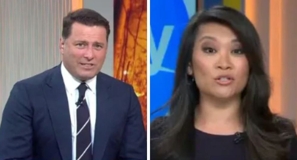 TODAY show caught out in embarrassing fake news blunder