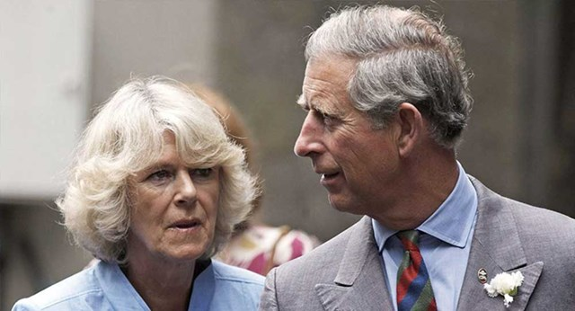 Royal shock: Charles and Camilla divorce | New Idea Magazine