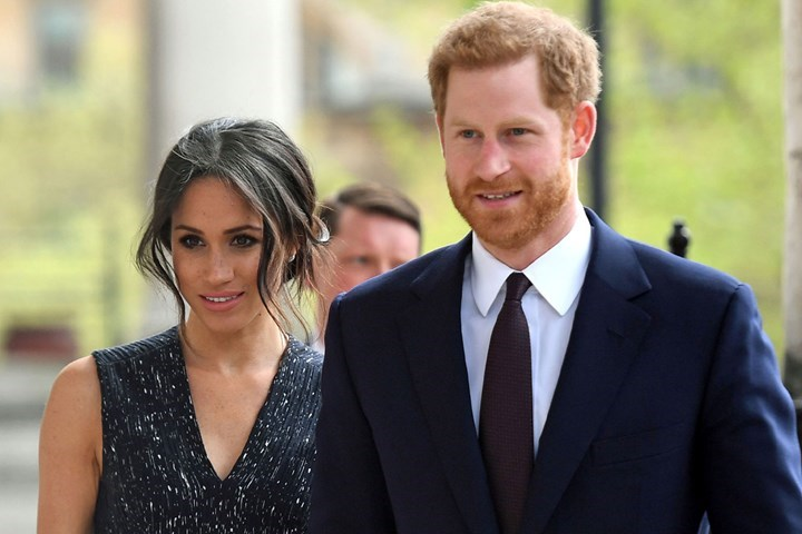 prince harry and meghan markle s exciting baby news new idea magazine prince harry and meghan markle s