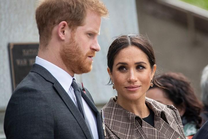 Royal heartbreak! Harry and Meghan receive sad news | New Idea ...