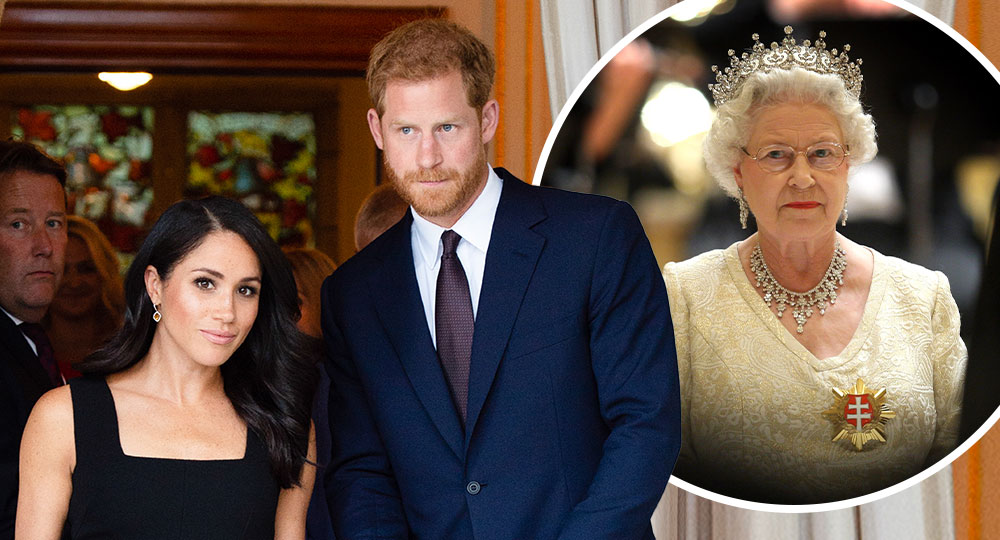 Royal snub: Meghan upset mum Doria overlooked for title