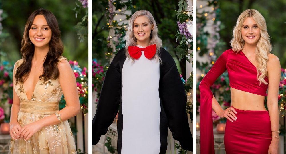 The Bachelor 2020: Meet the women vying for Locky Gilbert's heart - New Idea