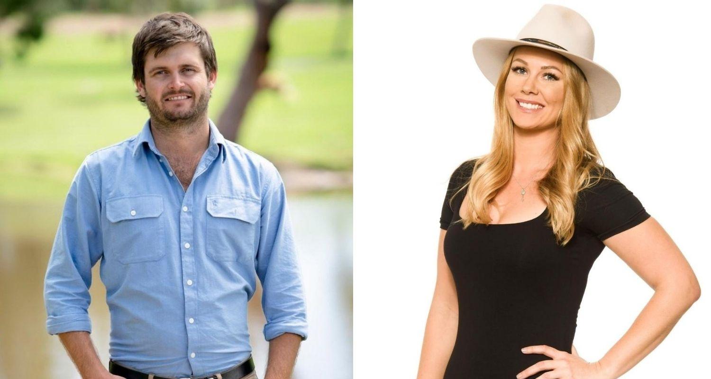 Farmer Wants A Wife star Ashleigh's big secret   New Idea ...