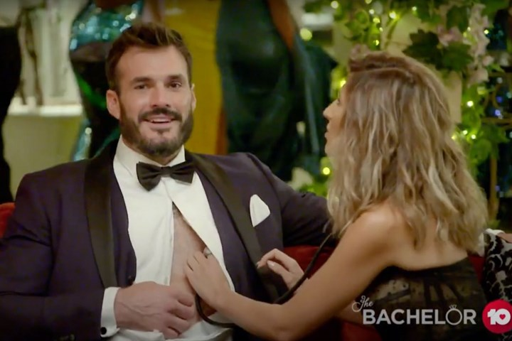 The Bachelor Australia 2020: These clues have fans convinced Irena Srbinovska wins | New Idea Magazine