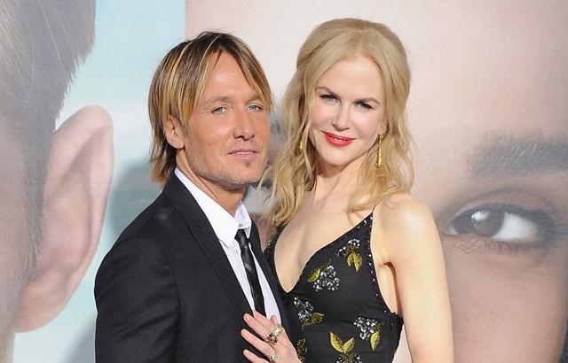 Keith Urban And Nicole Kidman To Renew Their Wedding Vows: Beautiful News For Nicole Kidman And Keith Urban