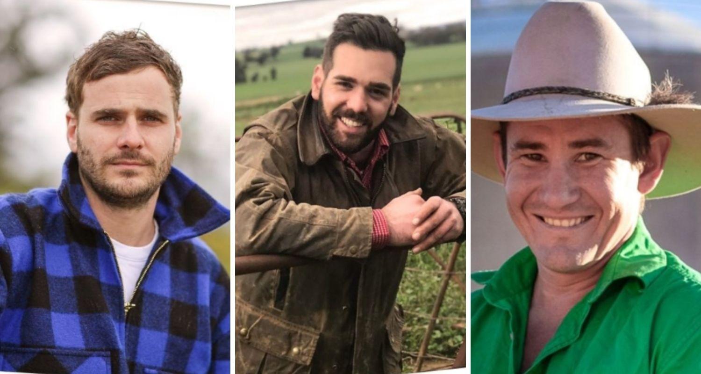 Farmer Wants A Wife 2021: Meet the farmers! | New Idea ...