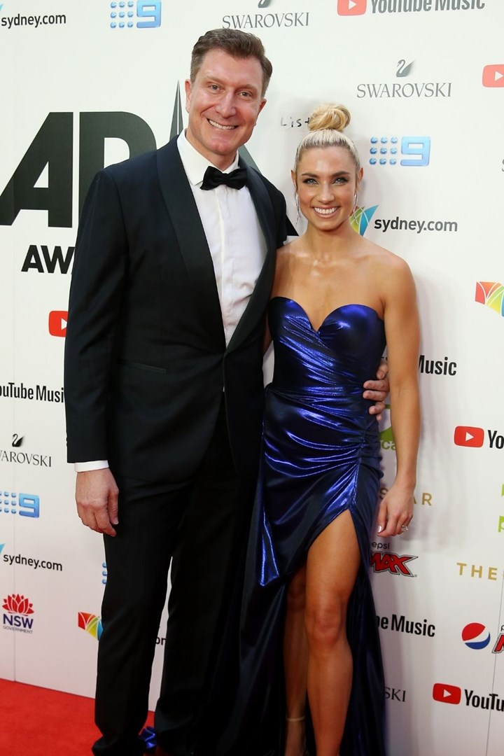 The Wiggles Simon Pryce And Lauren Hannaford Expecting First Child New Idea Magazine
