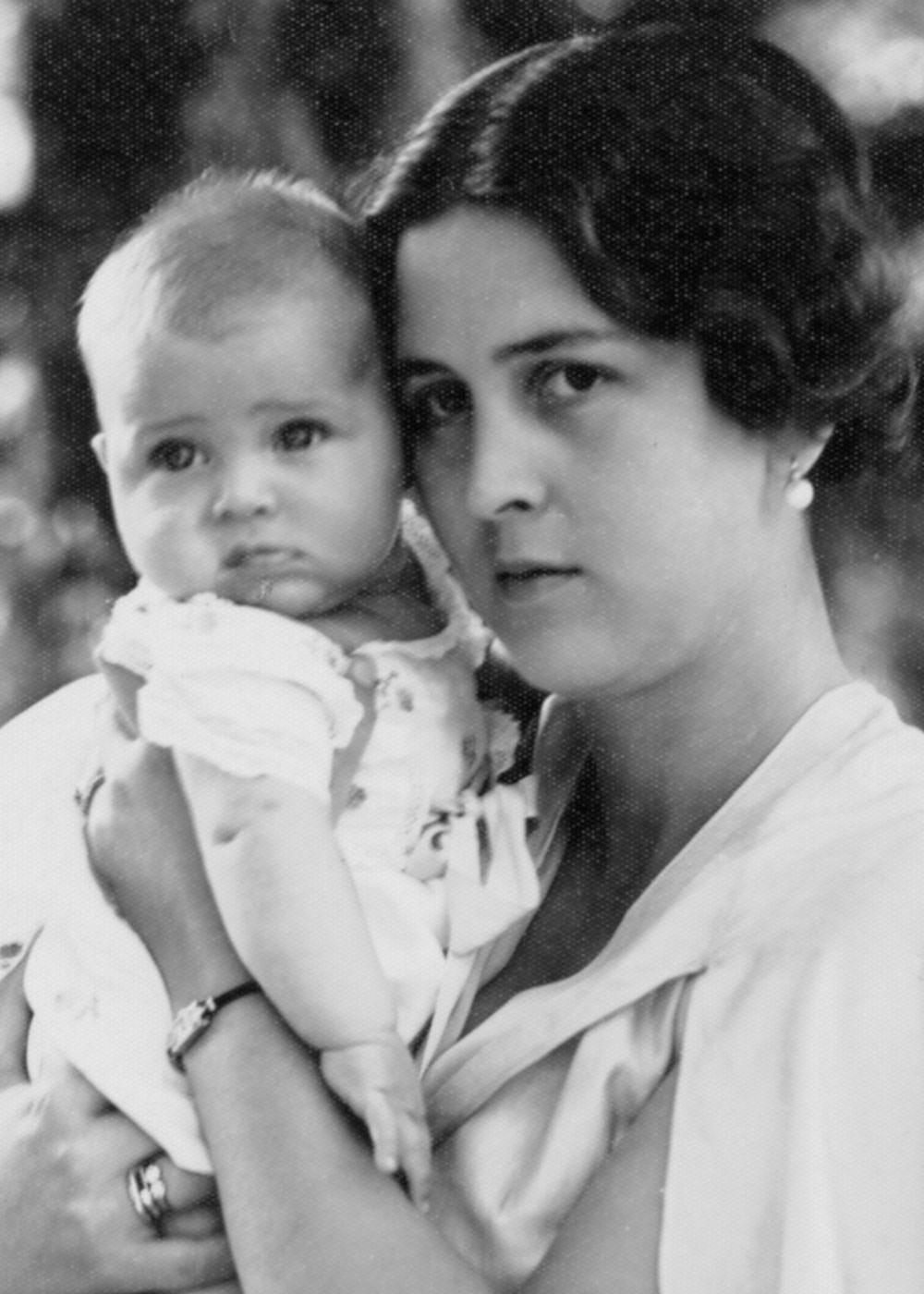 Prince Philip's heartbreaking childhood trauma EXPOSED ...