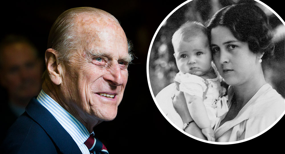 Prince Philip's heartbreaking childhood trauma EXPOSED!